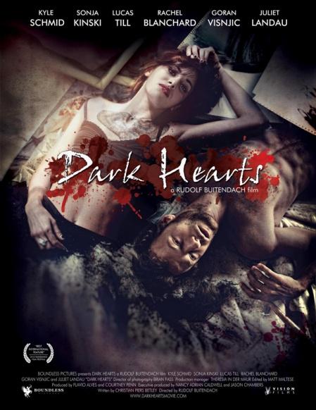 Dark Hearts 2013