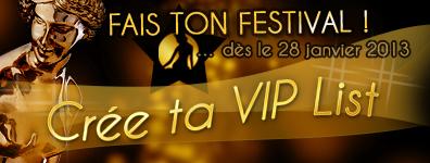 Festival de Télévision de Monte Carlo 2013