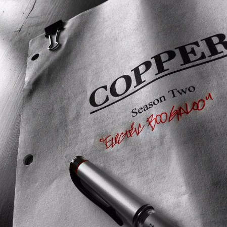Copper saison 2