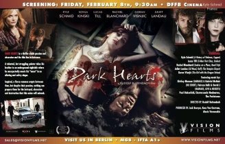 Dark Hearts - EFM Berlin 07.02.2013