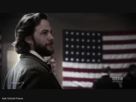 Kyle Schmid @ Copper-To one shortly to die 02x06 (56)