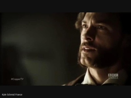 Kyle Schmid @ Copper-The fine ould Irish gintlemen 02x10 (8)