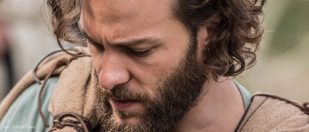Kyle Schmid @ Saul - The journey to Damascus 2014