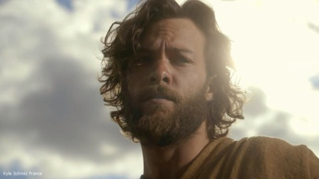 Kyle Schmid @ Saul - The Journey To Damascus-Trailer (5)