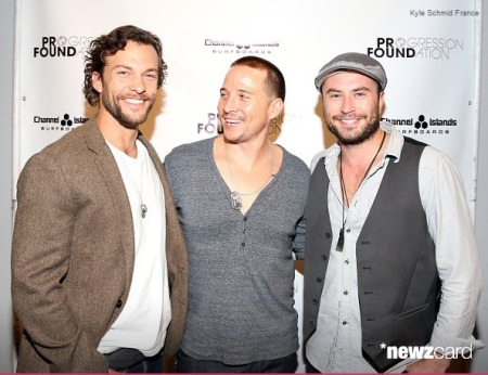 Kyle Schmid @Progression Foundation LA 21.05.2015 (7)