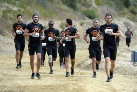 Kyle Schmid @ Tough Mudder LA 25.03.2017 (12)